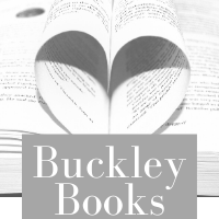 Buckley Books logo