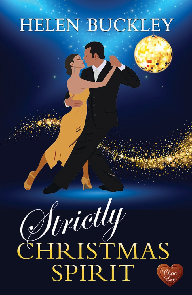 Cover of Strictly on Ice